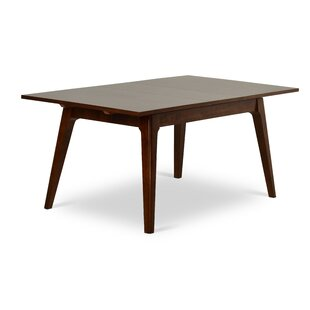 Lehto Drop Leaf Dining Table Union Rustic
