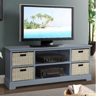 Comparison Fleming TV Stand for TVs up to 43 by Beachcrest Home Reviews (2019) & Buyer's Guide