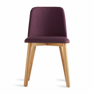 Chip Side Chair in Purple Blu Dot