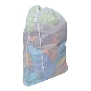 Great choice Laundry Mesh Drawstring Bag By Richards Homewares