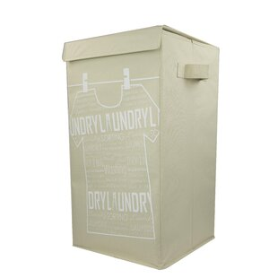 Home Basics Laundry Hamper