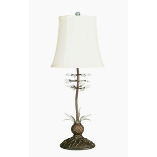 Best Winterville 30 Table Lamp By Bay Isle Home