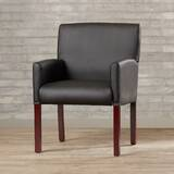 Staten Arm Guest Chair by Winston Porter