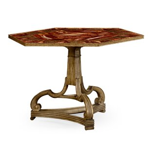 Center Dining Table Jonathan Charles Fine Furniture