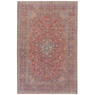 Olinger Coral Indoor/Outdoor Area Rug