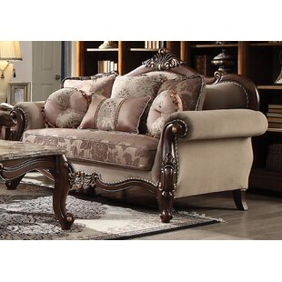 Nebel Loveseat by Astoria Grand Comparison