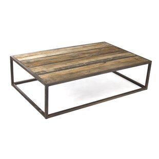 Zentique Liesbeth Coffee Table