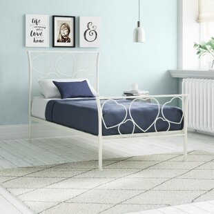 Bed Frame By Mercury Row