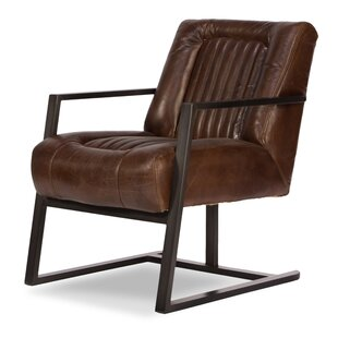 Hoffbrough Armchair by Sarreid Ltd