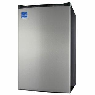 E-Star 3.3 cu. ft. Compact Refrigerator