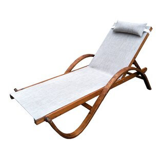 Shop For Reclining Chaise Lounge Great price
