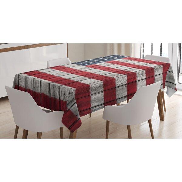 East Urban Home Tablecloth Wayfair