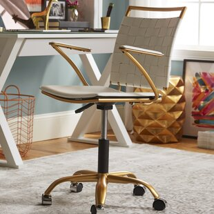 Office Task Chair by Meelano Cool