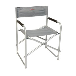 Dreadnought Folding Director Chair By Sol 72 Outdoor