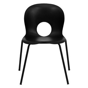 Dillman Stacking Side Chair Latitude Run
