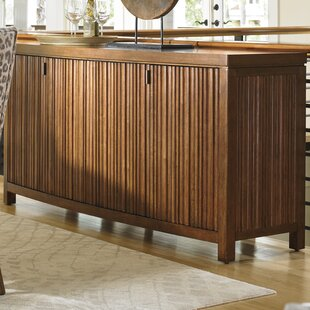 Island Fusion Saporo Sideboard Tommy Bahama Home