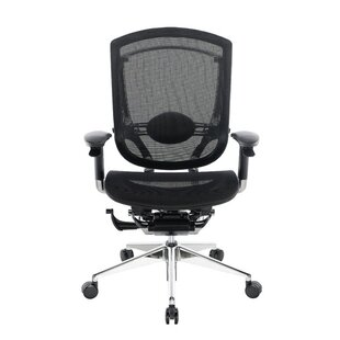 Borgo L'Aqua Mesh Desk Chair