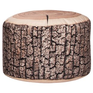 Ira Pouf by Ebern Designs