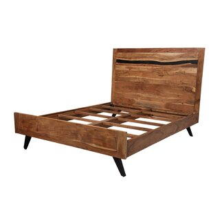 Foundry Select Bruford Bed Frame