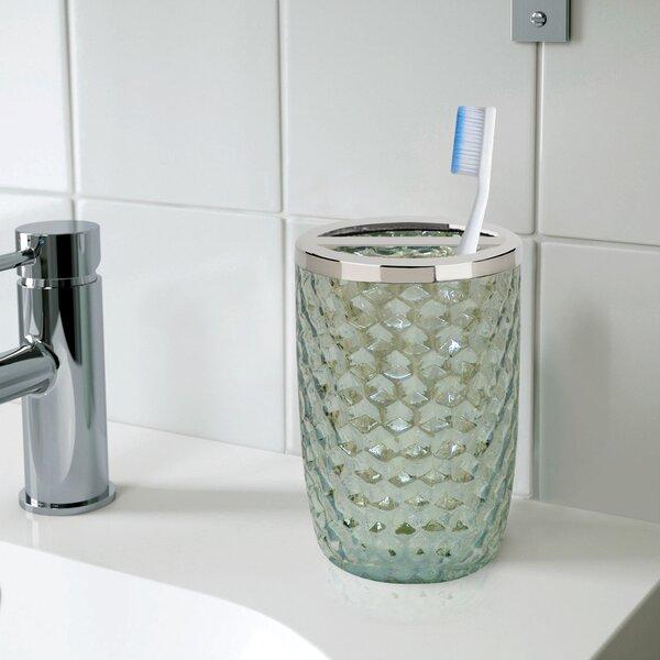 Covered Toothbrush Holder Wayfair