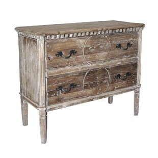 Isabella 2 Drawer Chest