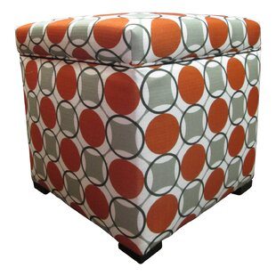 Tami Storage Ottoman by Sole D..