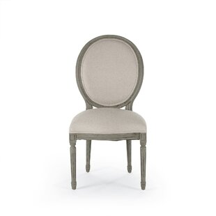 One Allium Way Arvidson Side Chair