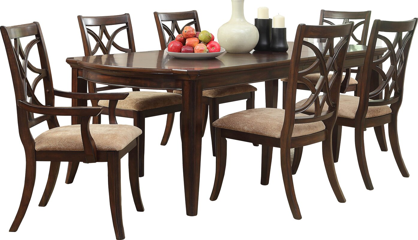Homelegance Kinsman extedable Dining Table   Item# 10657