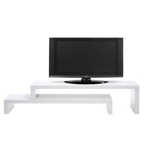 Cliff TV Stand for TVs up to 49