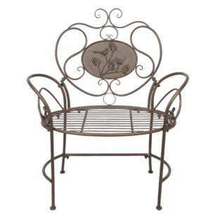 Tess Garden Chair By Symple Stuff