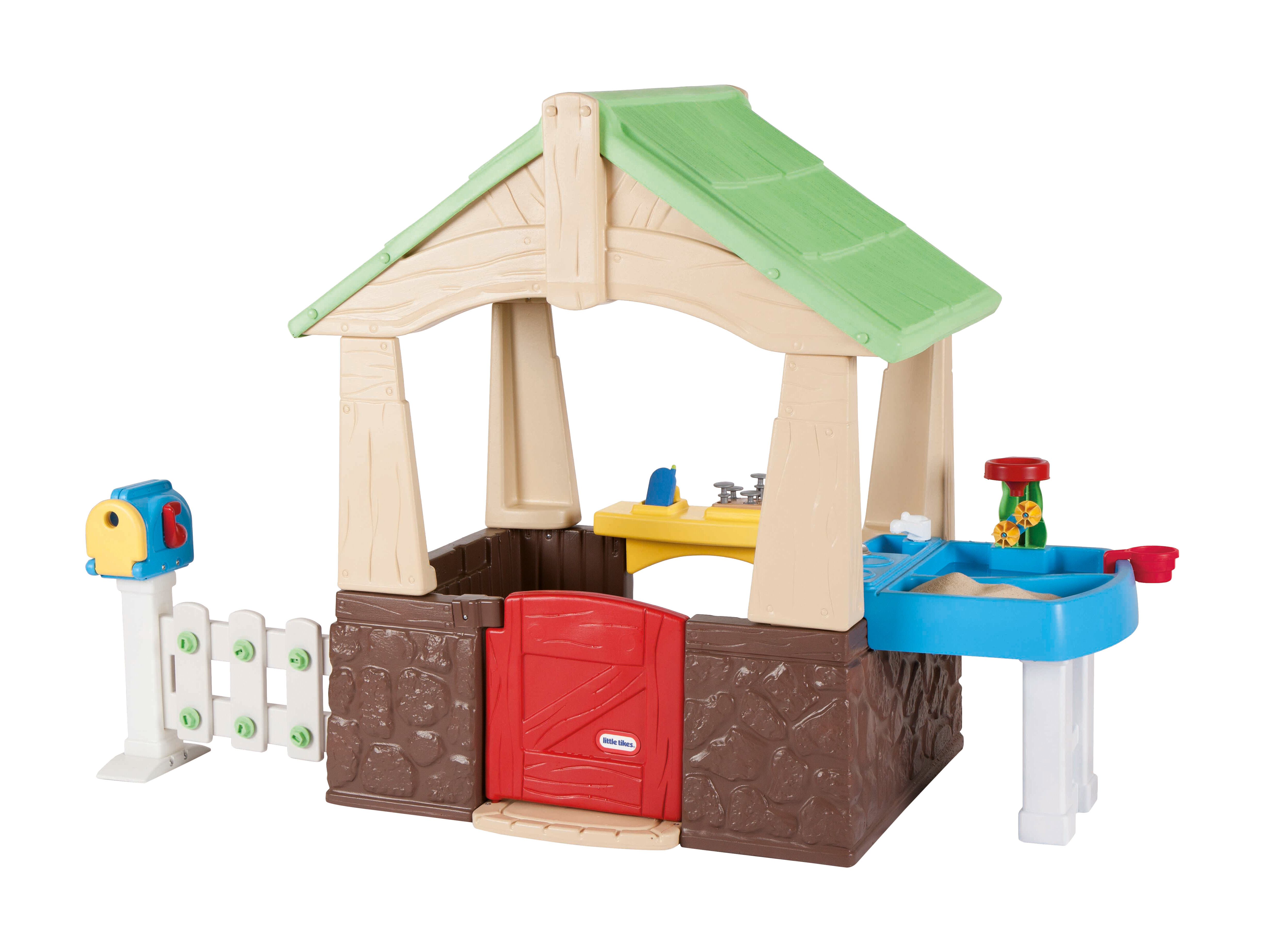 Little Tikes Home And Garden 3 X 6