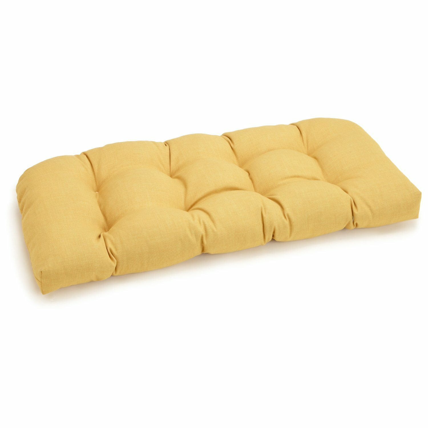 Picture of: Yellow Patio Furniture Cushions You Ll Love In 2020 Wayfair