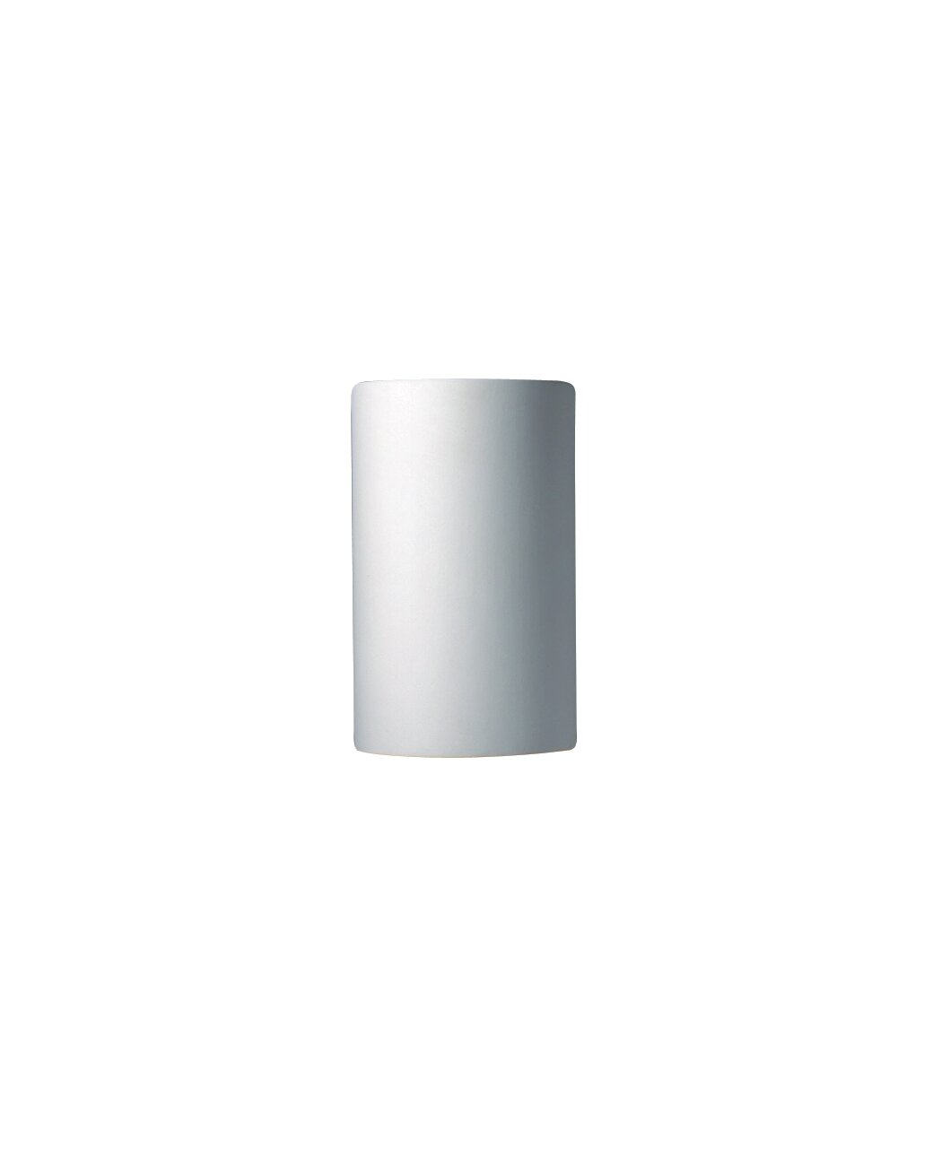 Scanlan Closed Top Small Cylinder 1 Light Wall Sconce