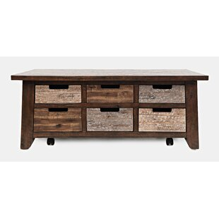 Heritage Hill Coffee Table with Storage