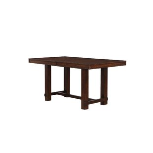 Manning Counter Height Dining Table World Menagerie