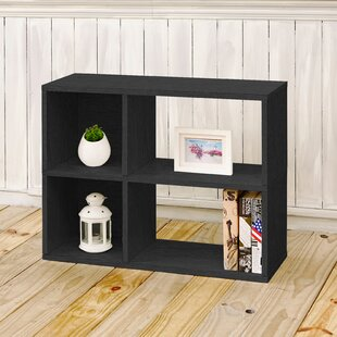 Find the perfect Clara Cube Unit Bookcase by Zipcode Design