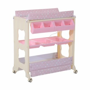 Changing Table With Bath By Harriet Bee
