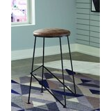 Parkinson Counter & Bar Stool by 17 Stories
