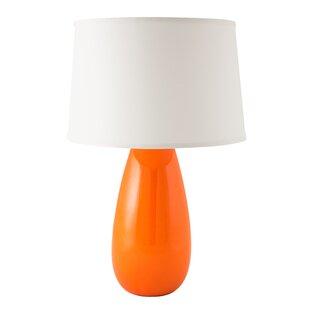 Buying Fansler Tear Drop 26.5 Table Lamp By Ebern Designs