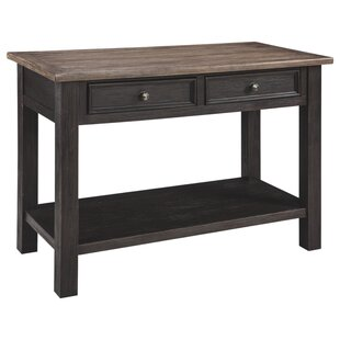 Compare & Buy Edmore Console Table By Canora Grey