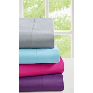 Barajas Microfibre Sheet Set