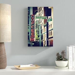 nyc canvas art wayfair