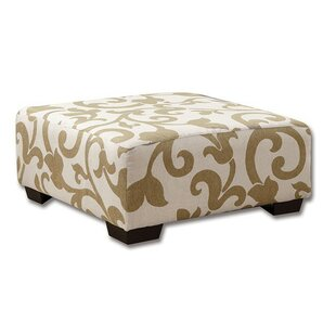 Red Barrel Studio Ottoman