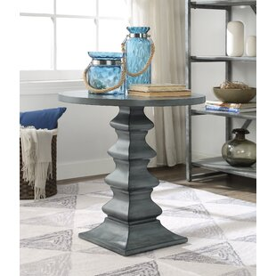 Lamons End Table by One Allium Way