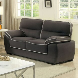 Buy luxury Ritner Loveseat by Latitude Run Reviews (2019) & Buyer's Guide