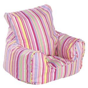 Sitzsack Kid's Stripe von Just 4 Kidz