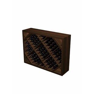 Wine Cellar Innovations Designer Series 132 Bottle Floor Wine Rack