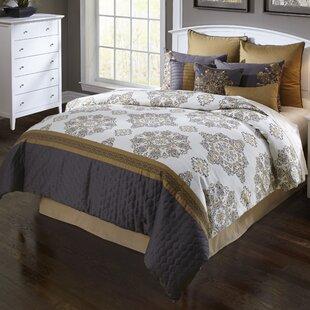 Hallmart Kids Brylee Comforter Set