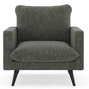 Crouse Armchair by Corrigan Studio