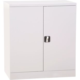 Buy clear 2 Door Storage Cabinet by Winport Industries